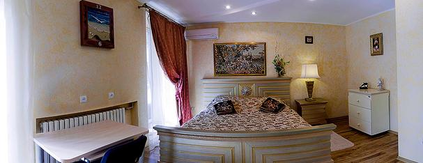 52, Bolshaya Morskaya Str. rent apartment Ukraine
