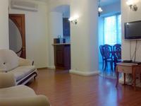 Квартиры посуточно в Одессе, пр-т Александровский, 4, 550 грн./сутки