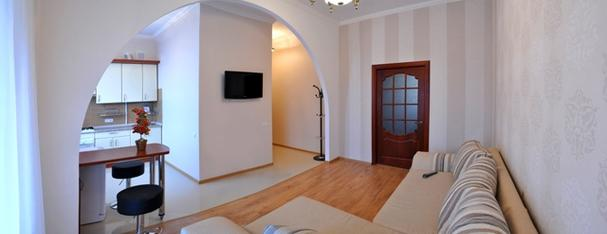 2б, Karla Libkhneta Str. Ukraine accommodation