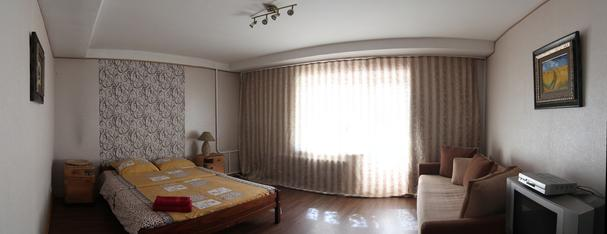 20/22, Lesia Ukrainka apartment dnepropetrovsk