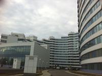 Квартиры посуточно в Одессе, ул. Литературная, 1а, 750 грн./сутки