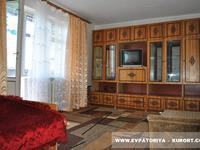 Квартиры посуточно в Евпатории, ул. Эскадронная, 13, 100 грн./сутки