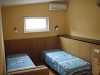 Квартиры посуточно в Евпатории, ул. Дувановская, 13, 100 грн./сутки