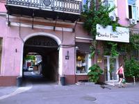 Квартиры посуточно в Одессе, ул. Греческая, 40, 595 грн./сутки