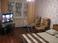 Квартиры посуточно в Одессе, ул. Тенистая, 3, 300 грн./сутки