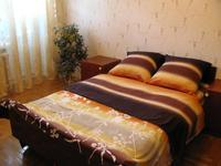 Квартири подобово в Луцьку, вул. Воїнів-Інтернаціоналістів, 2, 249 грн./доба