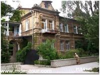 Квартиры посуточно в Евпатории, ул. Дувановская, 17, 165 грн./сутки