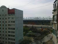 Квартиры посуточно в Харькове, ул. Днепровская, 1, 250 грн./сутки