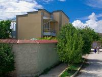 Квартиры посуточно в Евпатории, ул. Слободская, 51А, 100 грн./сутки