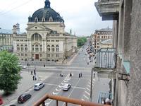 Квартиры посуточно в Львове, пр-т Свободы, 1, 550 грн./сутки