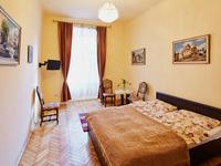 Квартиры посуточно в Львове, ул. Краковская, 34, 350 грн./сутки