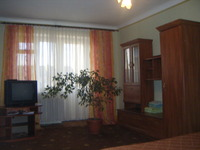 Квартири подобово в Луцьку, пр-т Грушевського, 29, 199 грн./доба