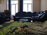 Квартиры посуточно в Одессе, ул. Преображенская, 92, 500 грн./сутки