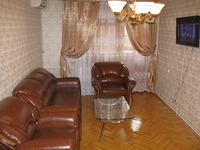 Квартиры посуточно в Севастополе, ул. Гагарина, 38, 350 грн./сутки