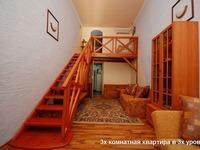 Квартиры посуточно в Евпатории, ул. Революции, 42/3, 480 грн./сутки