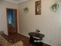 Квартиры посуточно в Мелитополе, ул. Бронзоса, 36/2, 180 грн./сутки