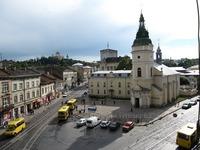 Квартиры посуточно в Львове, ул. Леонтовича, 3, 500 грн./сутки