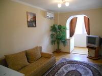 Квартиры посуточно в Мелитополе, ул. Крупской, 18, 200 грн./сутки