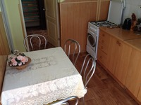 Квартиры посуточно в Евпатории, ул. Горького, 15-А, 200 грн./сутки