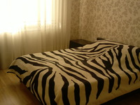 Квартири подобово в Луцьку, вул. Кравчука, 11Б, 249 грн./доба