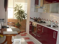 Квартиры посуточно в Евпатории, ул. Демышева, 119, 300 грн./сутки