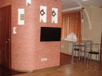 Квартиры посуточно в Запорожье, ул. Победы, 113, 300 грн./сутки