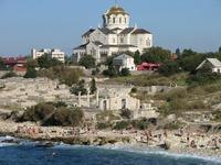 Квартиры посуточно в Севастополе, ул. Ефремова, 20, 200 грн./сутки