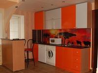 Квартиры посуточно в Луганске, ул. Сосюры, 135, 240 грн./сутки