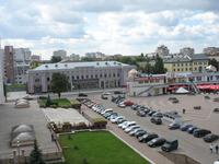 Квартиры посуточно в Черкассах, ул. Смелянская, 2, 200 грн./сутки