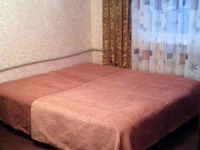 Квартиры посуточно в Горловке, ул. Первомайская, 36а, 150 грн./сутки