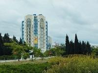 Квартиры посуточно в Севастополе, ул. Адмирала Фадеева, 48, 420 грн./сутки