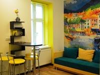 Квартиры посуточно в Львове, ул. Зерновая, 3, 350 грн./сутки