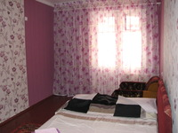 Квартиры посуточно в Ялте, ул. Московская, 37, 220 грн./сутки
