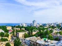 Квартиры посуточно в Одессе, ул. Базарная, 5/3, 1600 грн./сутки