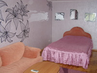 Квартиры посуточно в Запорожье, ул. Гоголя, 163, 220 грн./сутки