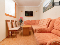 Квартиры посуточно в Одессе, ул. Канатная, 74, 350 грн./сутки