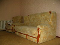 Квартиры посуточно в Севастополе, ул. Юмашева, 9, 350 грн./сутки