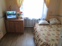 Квартиры посуточно в Евпатории, ул. Тучина, 1/2, 300 грн./сутки