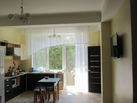 Квартиры посуточно в Евпатории, ул. Полупанова, 27а, 600 грн./сутки