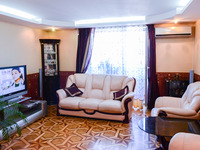 Квартиры посуточно в Одессе, ул. Академика Королева, 118, 800 грн./сутки