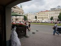 Квартиры посуточно в Львове, пр-т Свободы, 37, 200 грн./сутки