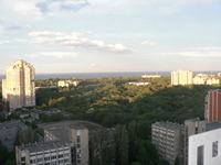 Квартиры посуточно в Одессе, пр-т Маршала Говорова, 10/6, 450 грн./сутки