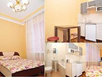 Квартиры посуточно в Харькове, ул. Молодой Гвардии, 5, 280 грн./сутки
