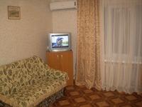 Квартиры посуточно в Евпатории, ул. Фрунзе, 28А, 150 грн./сутки