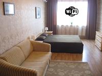 Квартиры посуточно в Мариуполе, пр-т. Металлургов, 45, 350 грн./сутки