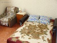 Квартиры посуточно в Евпатории, ул. Заводская, 40, 200 грн./сутки
