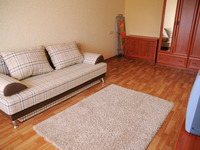Квартиры посуточно в Донецке, ул. Челюскинцев, 129, 150 грн./сутки