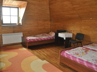 Квартиры посуточно в Каменце-Подольском, ул. Пятницкая, 8, 200 грн./сутки