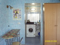 Квартиры посуточно в Евпатории, ул. Караимская, 51, 150 грн./сутки