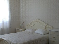 Квартиры посуточно в Севастополе, ул. Астана Кесаева, 8, 400 грн./сутки